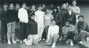 1990-91 Jazz Ensemble