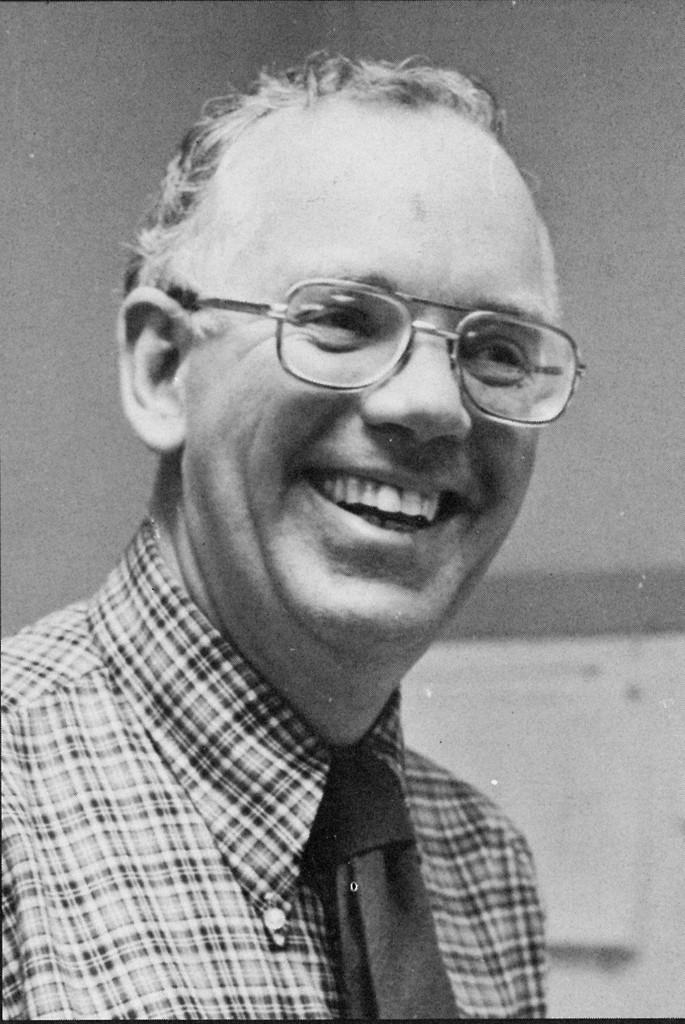 Richard Emmons 1976-77